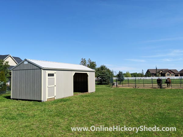 Hickory Sheds Animal Shelter